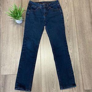 Jag jeans EUC western glove works mid rise slim